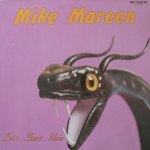 Italo-Disco Mike Mareen - Let's Start Now (1988, FLAC/image+.cue) LP 24...