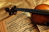 Музыка. Фото с сайта xorosho.com