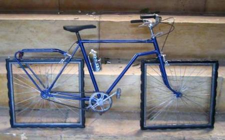 По Бульварному кольцу пустят велосипеды