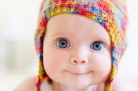 Ребенок. Фото с сайта blog.maesens.by