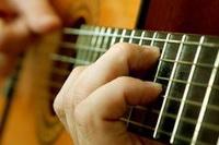 Гитара. Фото с сайта kchetverg.ru