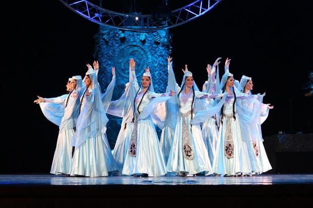 «Эрисиони». Фото с сайта kremlinpalace.org