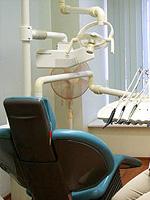 Стоматологический кабинет «Евродент» (Москва). Фото с сайта groupon.ru