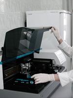 Клинико-диагностический центр. Фото с сайта kdc-lab.ru