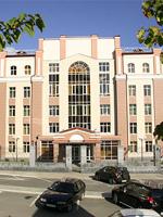 Европейский медицинский центр «УГМК-Здоровье». Фото с сайта ekaterinburg.tulp.ru