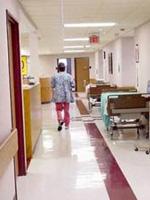 Медицинский центр «Бабур». Фото с сайта nr2.ru