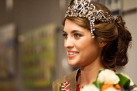 Мисс Екатеринбург 2012. Фото с сайта upmonitor.ru