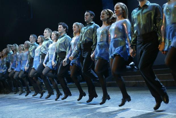 Riverdance. Фото с сайта starkinsider.com