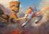 «Самолеты: Огонь ивода»: безмедных труб никуда
