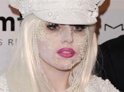Lady Gaga. Фото с сайта lenta.ru