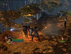Dungeon Siege 3: Беспартийность