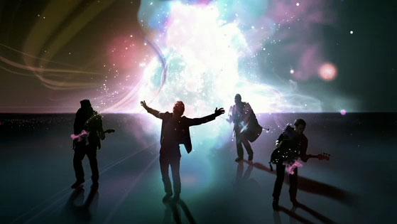 Концерт Coldplay снимет Антон Корбайн
