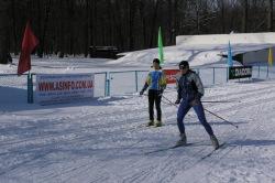 В Каменске-Уральском открылась лыжная база.  1 декабря 12:21.